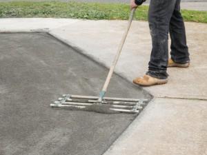 Next Generation Turf DIY rake